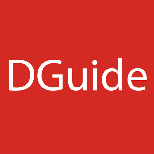 DGuide3 IBF