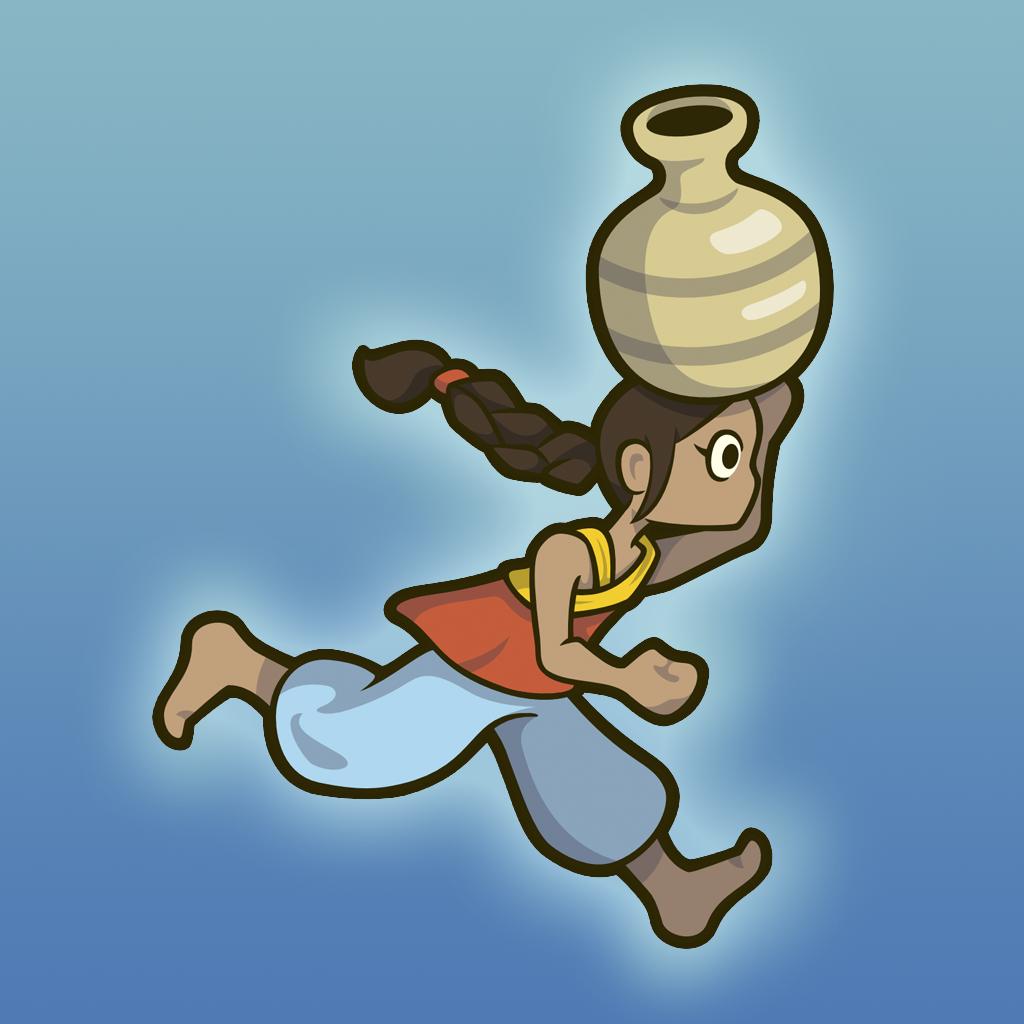 Get Water!