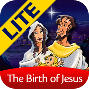 Bethlehem the Beginning Lite icon