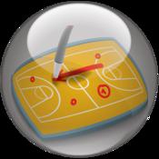 Basket 3D Sketcher for coach
