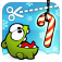Cut the Rope: Holiday Gift for iPhone