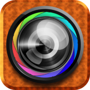 Funny Booth – effects & fx live on camera icon