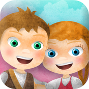 Hansel and Gretel: Lost icon