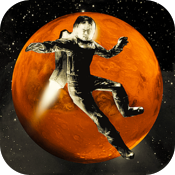 Waking Mars Review icon