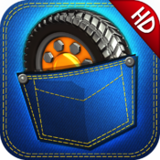 Pocket Trucks icon