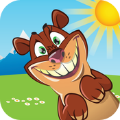 Gopher HD icon