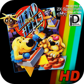 Head Over Heels: ZX Spectrum HD icon