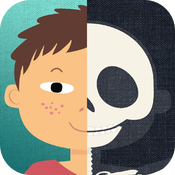 This is my body - Anatomy for kids icon