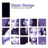 pochette album Sister Sledge - Sister Sledge: The Definitive Groove Collection (2006 Remastered Version)