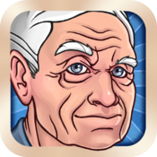 Oldify HD icon
