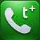 textPlus Free Calls app icon