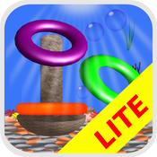 AQUA RINGS LITE icon