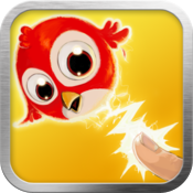 Amazing Little Birds HD icon