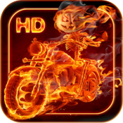 Hell Rider HD icon