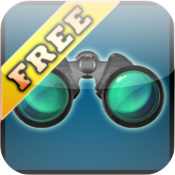 Night Vision Camera FREE by Fingersoft icon