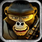 战猴之重装上阵 Battle Monkeys Fully Loaded For Mac