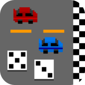 Dice Racers icon