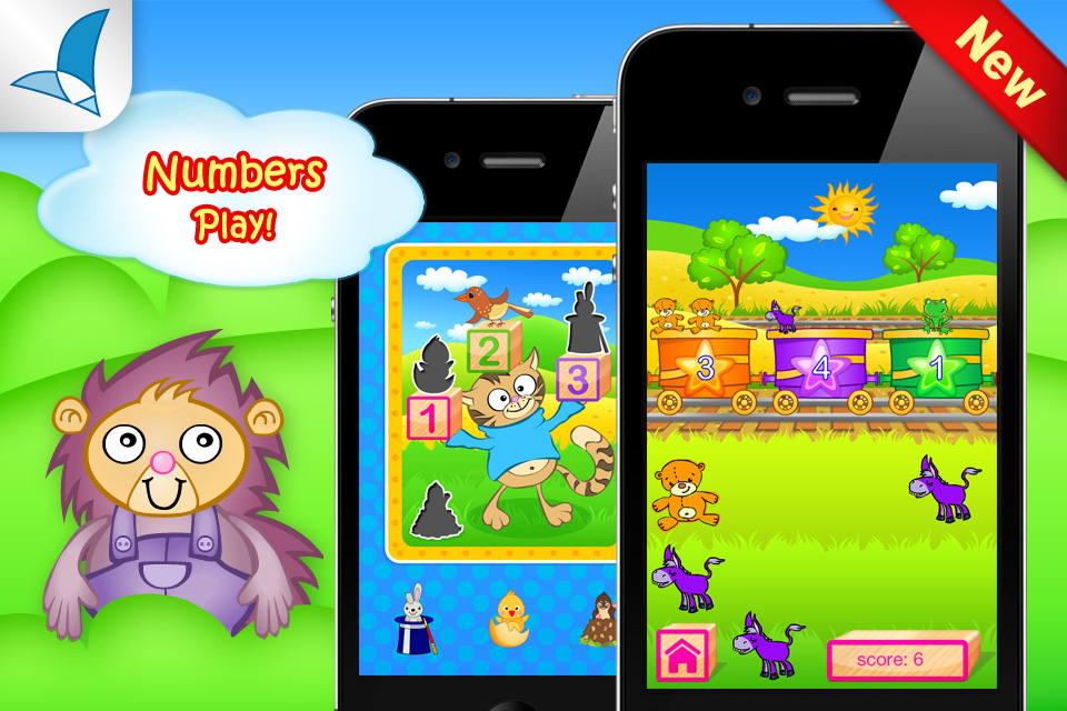 fun app games for iphone
