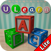 ULearn ABC Lite icon