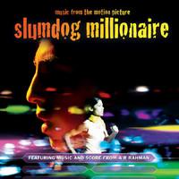 Slumdog Millionaire - Official Soundtrack