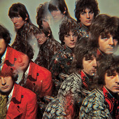 The Piper At the Gates of Dawn (Remastered), Pink Floyd