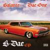 B-Dae - EP, Balance