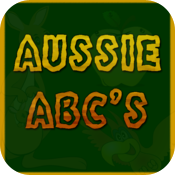 Aussie ABC's icon