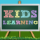 Kids Learning: Alphabets & Numbers Lite