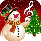 Christmas Carols - The 100 Most Beautiful Song Lyrics in the World icon