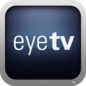 EyeTV Arrives for iPhone (and iPod touch) icon
