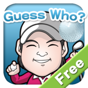 Guess Who ? -PGA Edition- icon