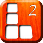 Letris 2: Word puzzle game icon