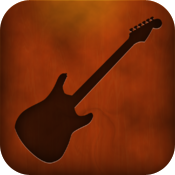 Virtual Guitar Free - Shared Songs Edition icon