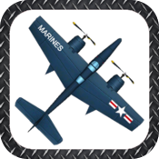 Aircraft Club 3D icon