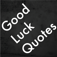 GoodLuckQuotes for iPhone