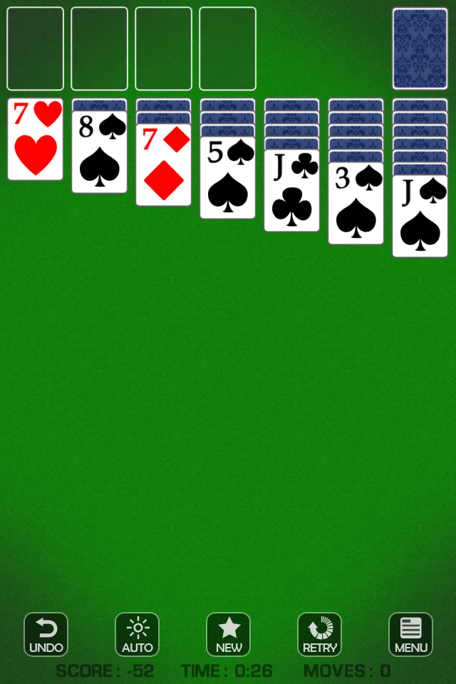 #1 Solitaire