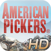 American Pickers icon