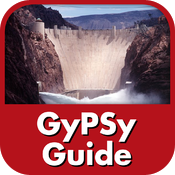 Combined Hoover Dam and Red Rock Canyon GPS Driving Tour icon