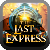 The Last Express icon