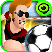 Freekick Battle Review icon