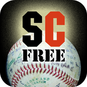 StatCatcher™ Baseball Free icon