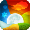 Relax Melodies Seasons for Mac