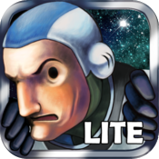 Stellar Escape Lite icon