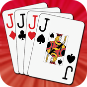 Euchre 3D icon