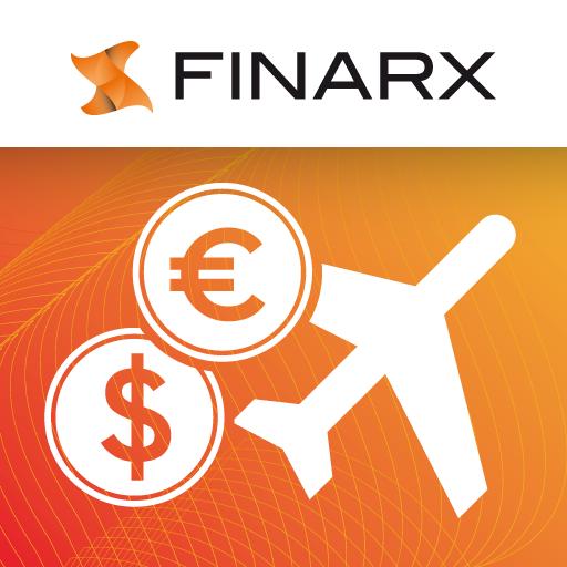 FINARX Reisekosten