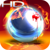 Real Pinball HD - Vampire by ASK Homework icon