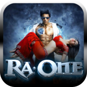 RaOne Movie icon