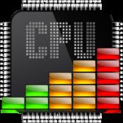 CPU LED   监控CPU负载