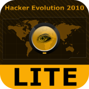 Hacker Evolution 2010 LITE icon