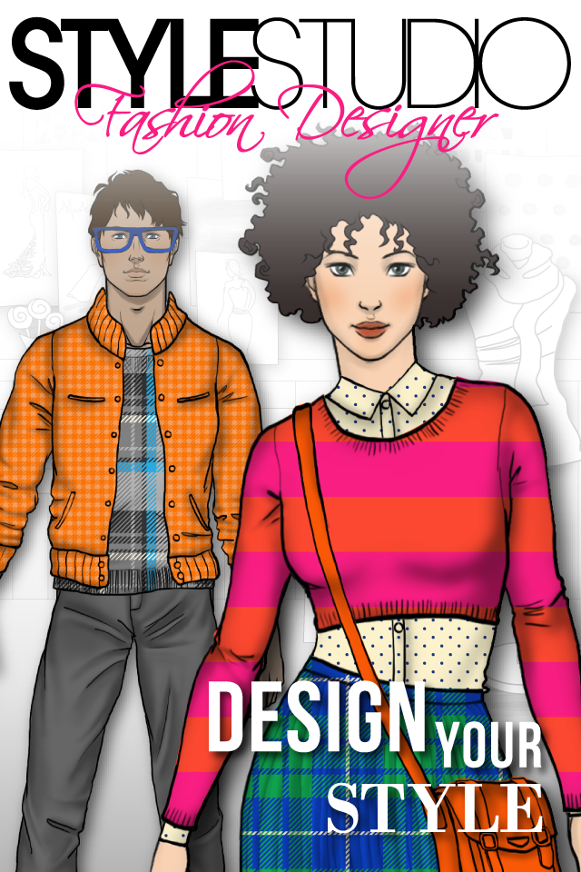 App Shopper Style Studio Fashion Designer Games